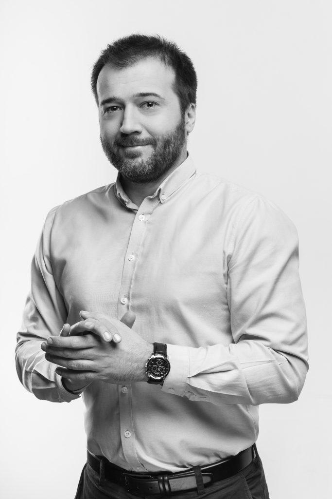 Sesja biznesowa, portret biznesowy